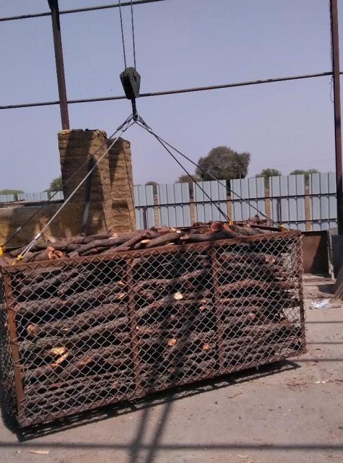 charcoal manufacturer